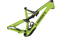 S-Works Stumpjumper FSR 29 Frame 2017