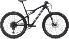 Epic Expert Carbon EVO 2020 - Satin Black/Dove Grey M