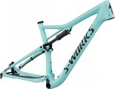 S-Works Epic Frameset 2019 - Gloss Mint/Tarmac Black L