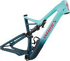 S-Works Stumpjumper Carbon 29/6Fattie Frame 2018