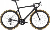 Men's S-Works Tarmac 2019 - Satin Black/Silver Holo/Clean 56