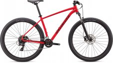 Rockhopper 2020 - Flo Red/Tarmac Black XL