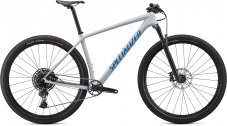 Epic Hardtail Comp 2020 - Gloss Dove Grey Blue Ghost Pearl/Pro Blue L