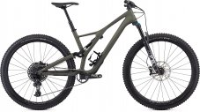 Men's Stumpjumper ST Comp Carbon 29 – 12-speed 2019 - Satin / Oak / East Sierras M
