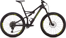 S-Works Stumpjumper 29/6Fattie 2018
