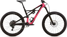 Enduro Elite 27.5 2018 - ACDPNK/CARB M