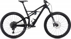 Enduro Elite 29 2019 - Satin Gloss Carbon/Charcoal M