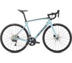 Roubaix Sport 2021 - Gloss Ice Blue/Carbon/Tarmac Black 52