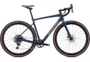 Diverge Expert 2020 - Satin Navy/White Mountains Clean 48