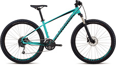 Horské kolo Specialized Men's Pitch Expert 27.5 2018 - ACDMNT/BLK S