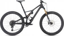 S-Works Stumpjumper 29 2019 - Satin Carbon/Storm Grey M