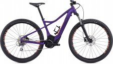 Women's Turbo Levo Hardtail 29 2019 - Plum Purple/Acid Lava L