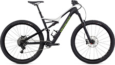 Stumpjumper FSR Comp Carbon 29 2017