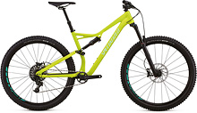 Stumpjumper Comp Alloy 29/6Fattie 2018