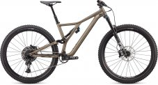 Stumpjumper EVO Comp Alloy 29 2020 - SATIN / TI PAB / BLACK S3