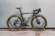 S-Works Roubaix – Team 2021