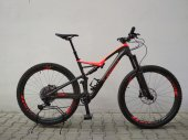 BAZAR - S-Works Stumpjumper FSR 29 2017