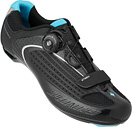 Women's Ember Road Shoes 2017 - BLK/BLUE 38/7.25