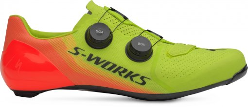 S-Works 7 Road Shoes 2019
