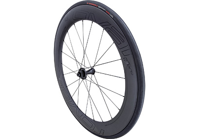 Roval CLX 64 Disc – Front 2020