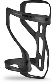 S-Works Carbon Zee Cage II – Left 2018