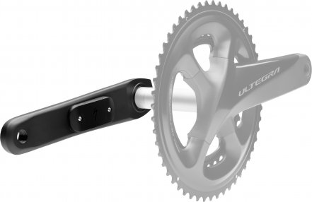 Power Cranks - Shimano Ultegra Upgrade Kit 2020