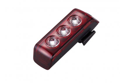 Flux™ 250R Taillight 2021
