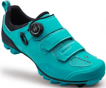Women's Motodiva Mountain Bike Shoes 2017