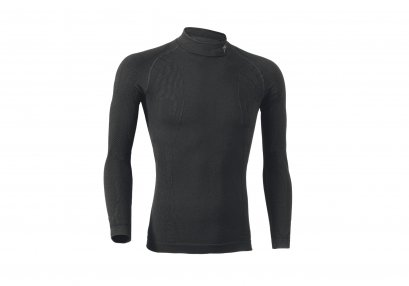 Seamless LS layer w/Roll neck 2021
