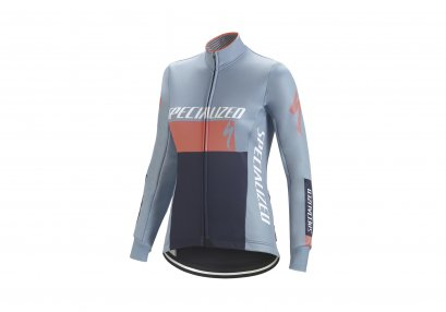 Element RBX Comp Logo Women's Jacket 2018