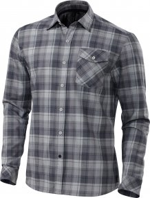 Utility Flannel 2018