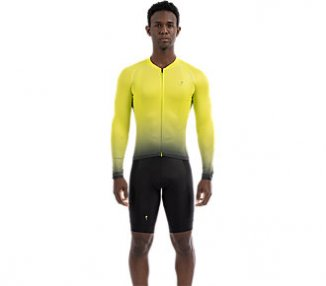 Men's HyprViz SL Air Long Sleeve Jersey 2021