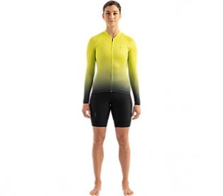 Women's HyprViz SL Air Long Sleeve Jersey 2021