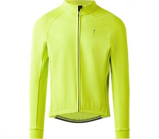 Men's HyprViz Therminal™ Wind Long Sleeve Jersey 2021