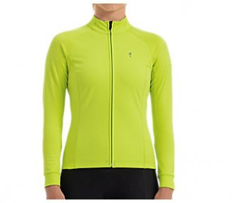 Women's HyprViz Therminal™ Wind Long Sleeve Jersey 2021