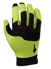 Enduro Gloves 2017