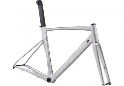 Allez Sprint Disc Frameset 2020 Sagan LTD Overexposed