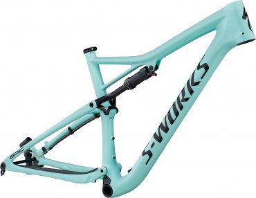 S-Works Epic Frameset 2019