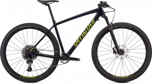 Horské kolo Specialized Men's Epic Hardtail Comp 2019