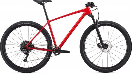 Horské kolo Specialized Men's Chisel Comp X1 2019