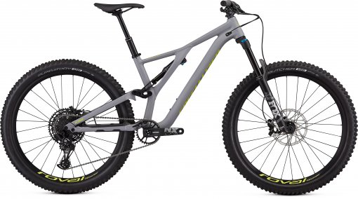 Men's Stumpjumper Comp Alloy 27.5 – 12-speed 2019