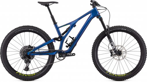 Men's Stumpjumper Comp Carbon 27.5—12-speed 2019
