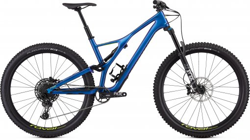 Men's Stumpjumper Comp Carbon 29 – 12-speed 2019