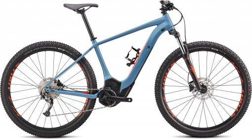 Turbo Levo Hardtail 2021
