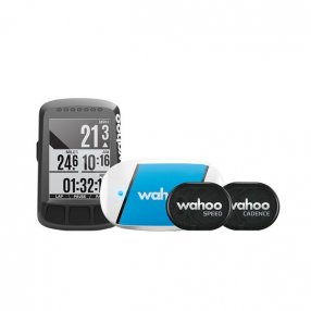 Bike computer WAHOO ELEMNT BOLT GPS Bundle