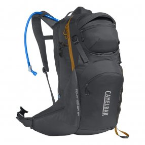 Batoh Camelbak Fourteener 24 Charcoal/Rust Orange