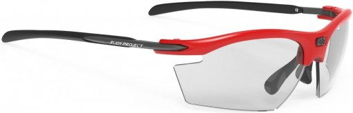 Brýle Rudy Project Rydon Fire Red ImpactX Photochromatic Laser 2Red