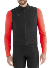 Men's Deflect Wind Vest 2021
