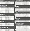 Velikostní tabulka přileb Specialized (stažení PDF)